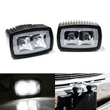 mini high power 10w cree led pod lights for car suv truck