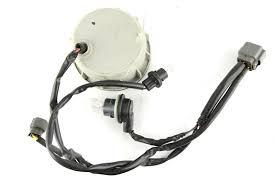 factory oem 07 08 nissan maxima xenon headlight back cover wiring