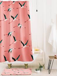 Deny Shower Curtains A Giveaway With Deny Designs Oh Joy