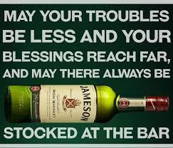 Jameson Meme - jameson whiskey i m totally drunk in love with jameson irish