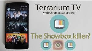 tv shows apk terrarium tv apk app 2018 best free tv shows on android tutorial