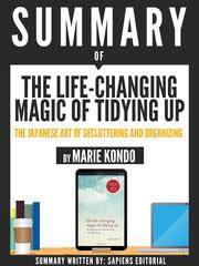 marie kondo summary marie kondo ebook and audiobook search results rakuten kobo