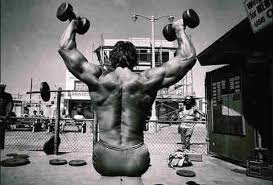 How Much Can Triple H Bench Press How Strong Was Arnold Schwarzenegger At Weight Lifting Thrillist