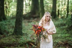 wedding flowers coast oregon coast forest boho wedding oregon coast florist
