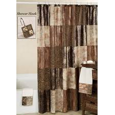 Cassandra Shower Curtain by Gold And Copper Shower Curtains Gold Copper Find Manor Hill