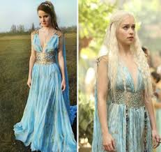 Game Thrones Halloween Costume 25 Khaleesi Halloween Costume Ideas Khaleesi