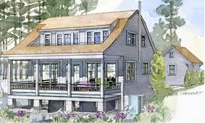 coastal floor plans seattle tall poppy coastal living u0027s ultimate beach house
