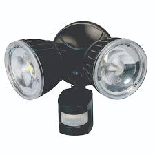 Led Security Lights Nightwatcher Security Home