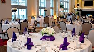 Banquet Table Hgi Philadelphia Center City Events And Meetings