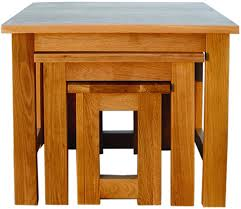 Pictures Of Tables Nest Of Tables Sea Horse Furniture