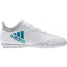 astroturf adidas x tango 17 3 astro turf mens football trainers white