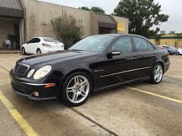 2006 mercedes e55 amg for sale 2005 mercedes e55 amg digestible collectible