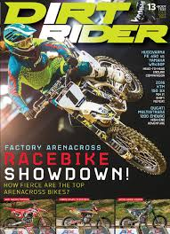 dirt rider july 2016 by alex m roman issuu