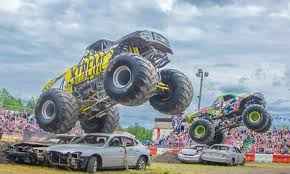 monster truck show in pa night of fire and destruction monster truck show up to 59 off