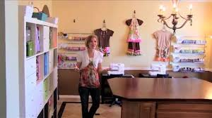 kids can sew setting up your sewing room sewing classes youtube