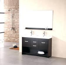 bathroom trough sink trough bathroom sink with two faucets mastercomorga com