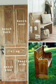19 best diy crafts doors reuse upcycle and recover old