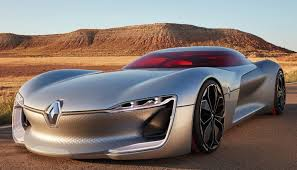concept car of the mondial 2016 trezor a concept car infused with renault style