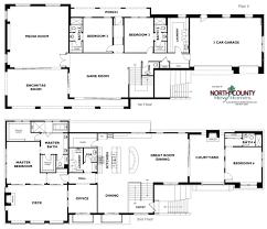 sle floor plans 2 story home floor plans for 2 story homes sougi me