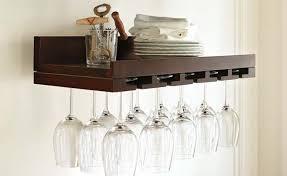 best 25 wine glass rack ideas on pinterest wine glass holder wall