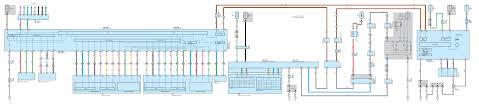 lexus lx 450 wiring diagram lexus wiring diagrams instruction