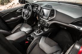 jeep compass trailhawk interior better interior photo 2014 jeep cherokee forums
