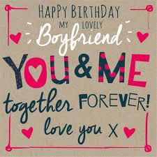 the unforgettable happy birthday cards best 25 happy birthday boyfriend message ideas on
