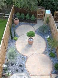 Paved Garden Design Ideas 15 Diy How To Make Your Backyard Awesome Ideas 8 Side Yards