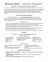 sle designer resume template collection of free interior design resume templates interior