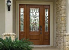 door stained glass door amazing glass panel exterior door front