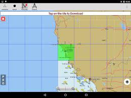 Kalamazoo Zip Code Map by I Boating Marine Charts U0026 Lake Fishing Maps Android Apps On