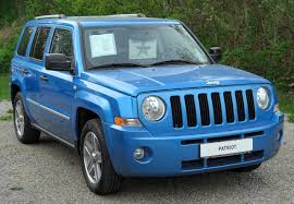 jeep patriot 2 0 crd file jeep patriot limited 2 0 crd front 20100429 jpg wikimedia