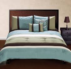 Blue And Brown Bed Sets Brown And Green Bedding Mint Green And Brown Bathroom Mint Green