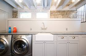 Laundry Room Sink Cabinets Laundry Sink Cabinet Laundry Room Contemporary With None