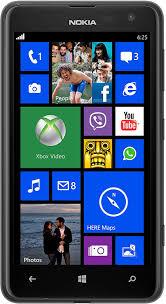 Nokia Maps Nokia Lumia 625 Black Amazon In Electronics