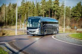 Volvo Baden Baden Iaa Nutzfahrzeuge 2016 Omnibus Neuheiten Von Volvo Der