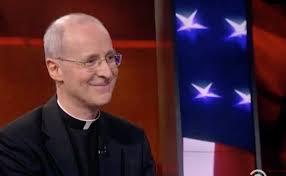 Seeking Zalukaj Francis Effect Vatican Advisor Fr Martin Continues