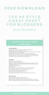 best 25 associated press stylebook ideas on pinterest copy
