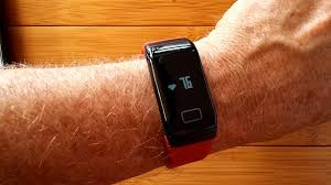 blood pressure bracelet review images F1 blood pressure reading smart bracelet unboxing and review jpg