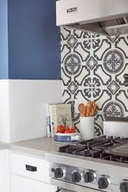 Emily Henderson Kitchen by Traditional Eclectic Kitchen The Big Reveal Emily Henderson