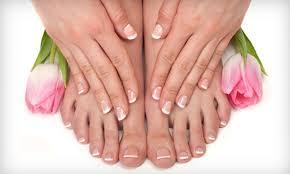 dnc polish me pink salon and day spa in memphis tn groupon