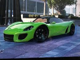 porsche 918 acid green porsche 918