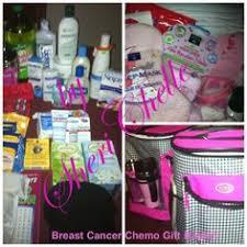 chemo gift basket chemo sensitive cancer gift basket ya never when someone