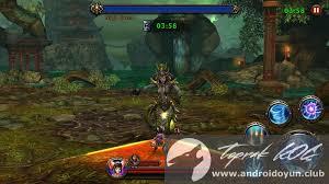 eternity warrior apk eternity warriors 4 v0 3 1 mod apk skill hileli