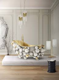 Unique Mirrors For Bathrooms by Unique Collection Of Stunning Bathtubs For Luxury Bathrooms