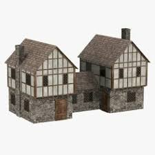 maya medieval house trains u0026 model town inspirations pinterest