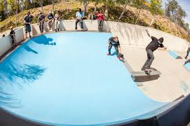 Backyard Skateboard Ramps Backyard Skate Bowl Gallery Oc Ramps