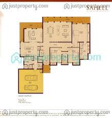 Marina Promenade Floor Plans by 100 Villa Marina Floor Plan Type G Floor Plans Justproperty