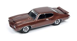 Top Muscle Cars - johnny lightning u2013 1 64 muscle cars usa release 1 u2013 version a round2