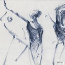beverly brown dance paintings art for sale